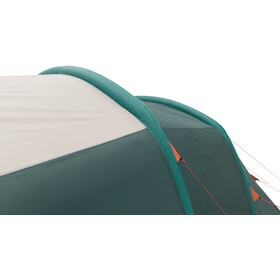 Easy Camp Arena Air 600 Tienda de Campaña, turquoise/light grey
